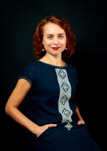 Екатерина Блащак