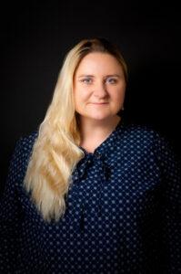 Agata Aleksińska